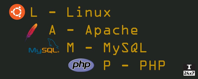 How To Install Linux, Apache, MySQL, PHP (LAMP Stack) On Ubuntu 18.04