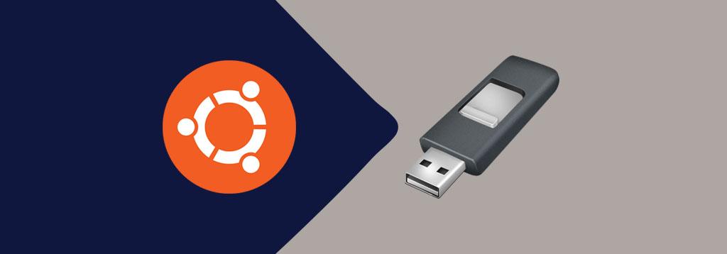 How To Make Bootable USB Of Ubuntu 20.04 LTS On Windows